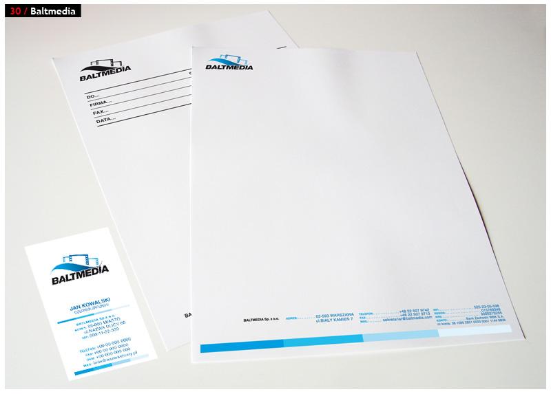 Baltmedia for Architecture papier